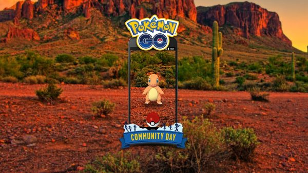 Pokemon GO Community Day May 2018