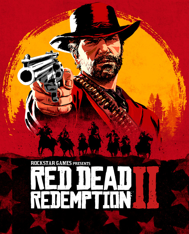 New 'Red Dead Redemption 2' Trailer Reveals Dark Tone And John Marston