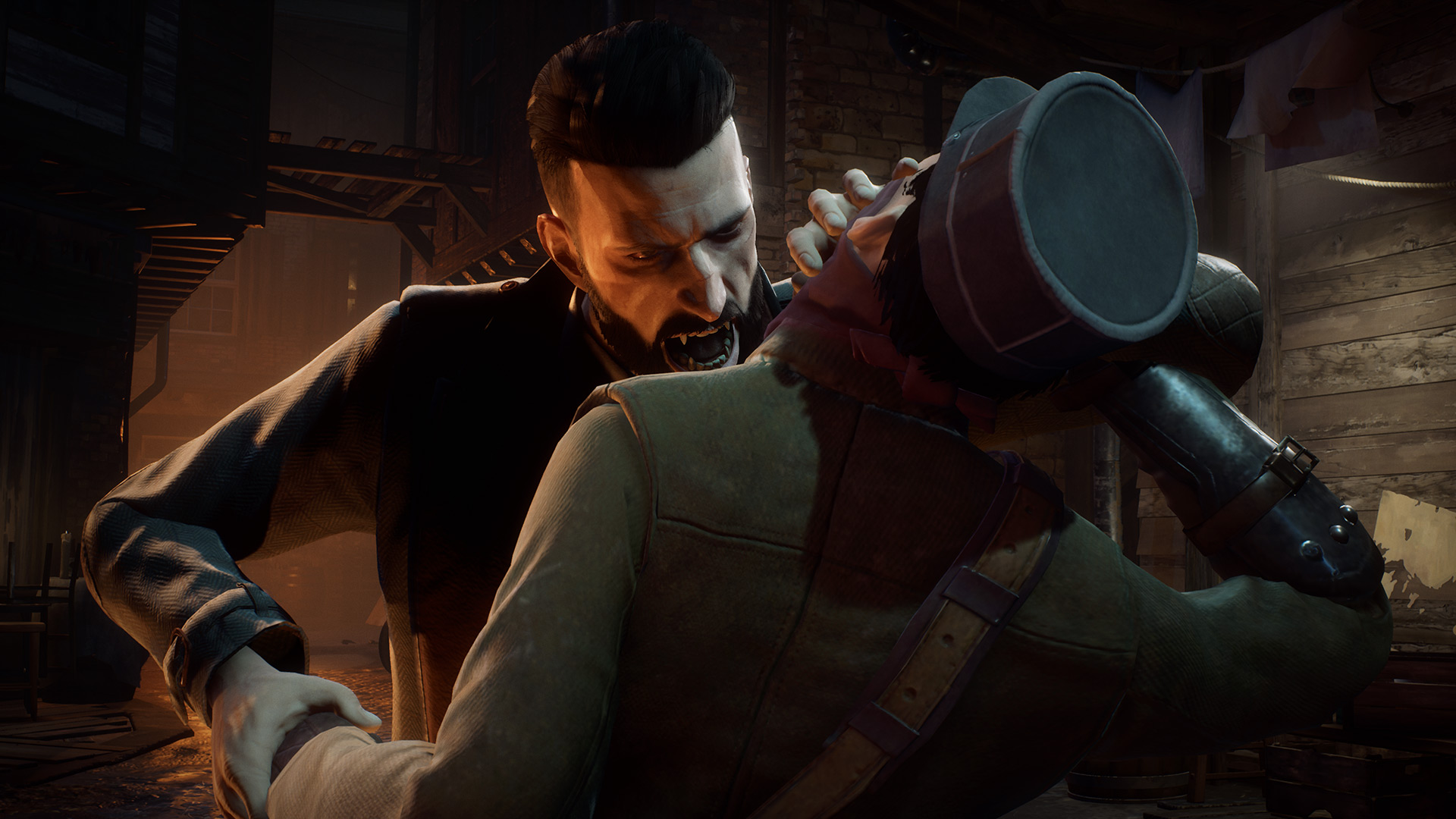 Vampyr, Deus Ex: Mankind Divided, more coming to Xbox Game Pass