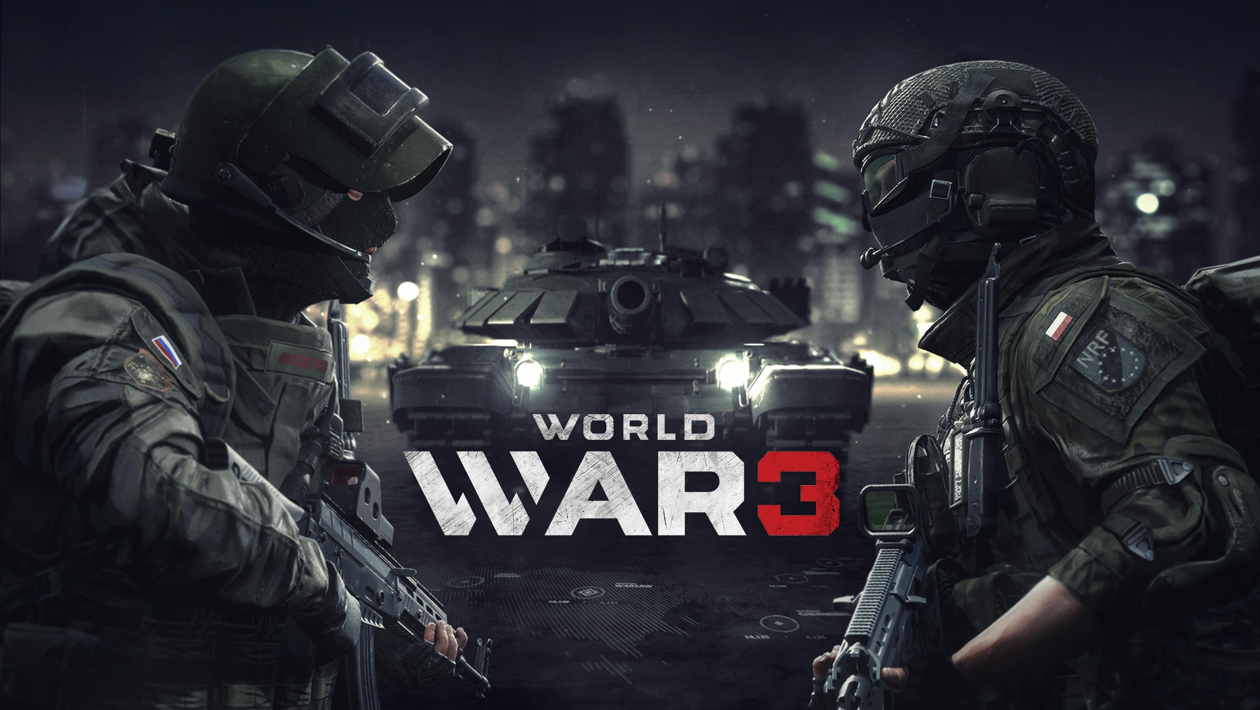 World war 3 is a battlefield style modern day shooter coming to world war 3 is a battlefield style modern day shooter coming to steam this year vg247 gumiabroncs Choice Image