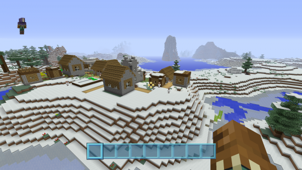 14 best Minecraft Seeds you need to play right now - GG365