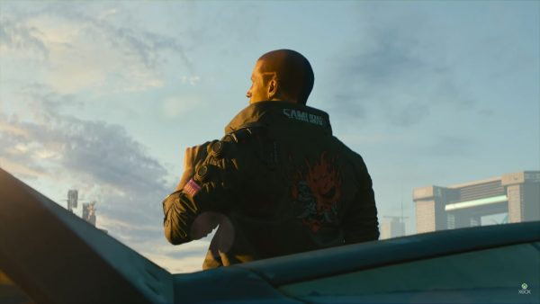 Cyberpunk 2077 will have both large and small side quests and Street Stories