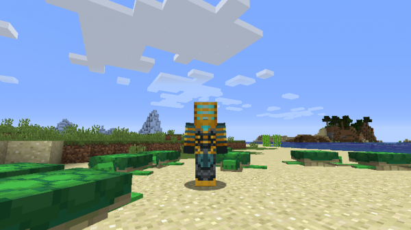 The 12 Best Minecraft Skins Based On Video Game Characters Games
