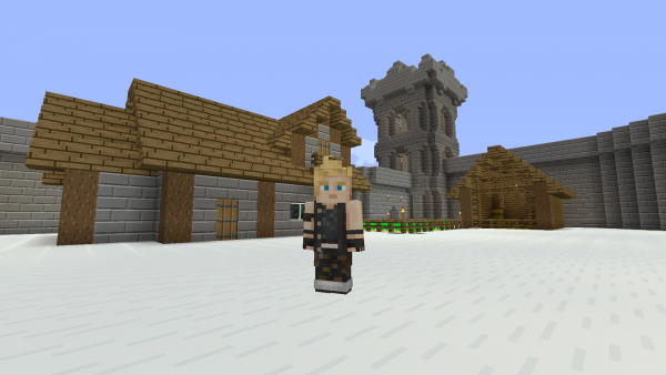The 12 best Minecraft skins based on video game characters - Games