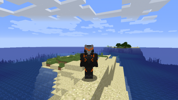 The 12 best Minecraft skins based on video game characters