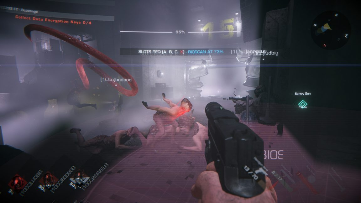 GTFO is the most terrifying co-op horror shooter since Left