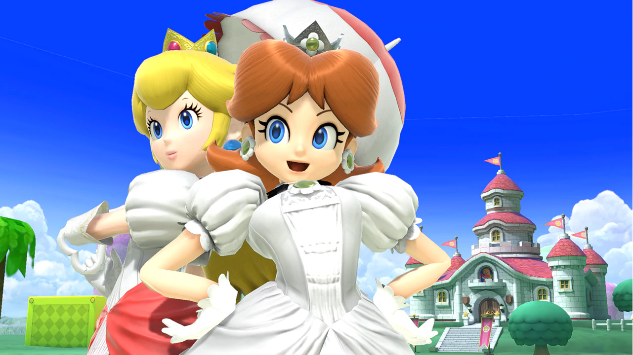 here s a look at all the costumes for each character in super smash