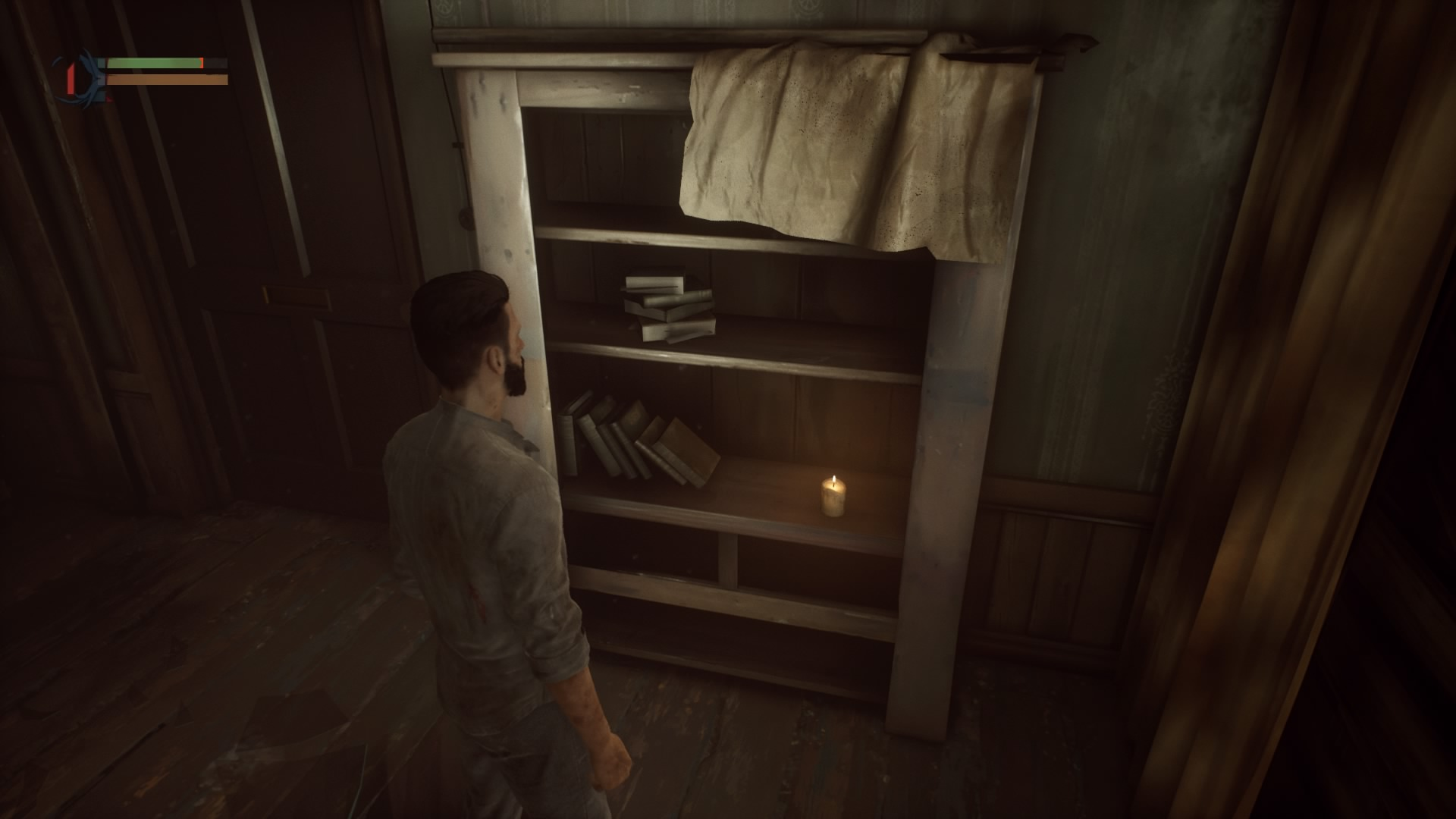 Vampyr Collectables Guide With Screenshots Where To Find Every - Make-your-room-look-like-a-vampires-room