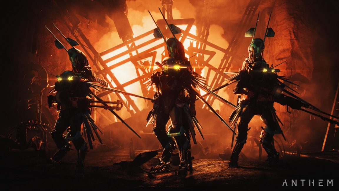 anthem future story dlc will not be locked behind any paywalls vg247