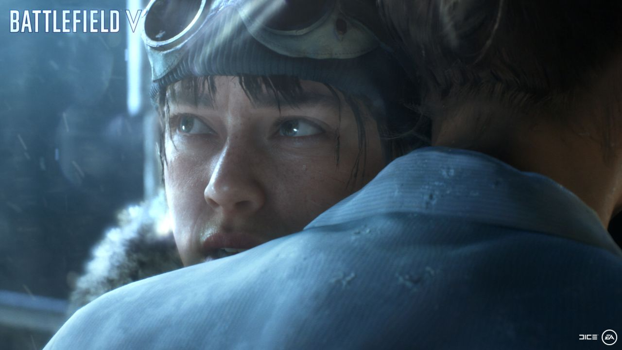 Battlefield 5: DICE lists all currently known issues - VG247