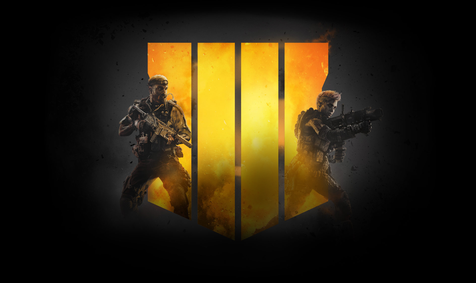 First footage of Black Ops 4 Battle Royale released - lasts 13 seconds