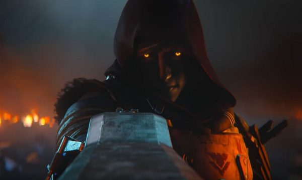 destiny 2 forsaken is a non linear story of hunting cayde s killers
