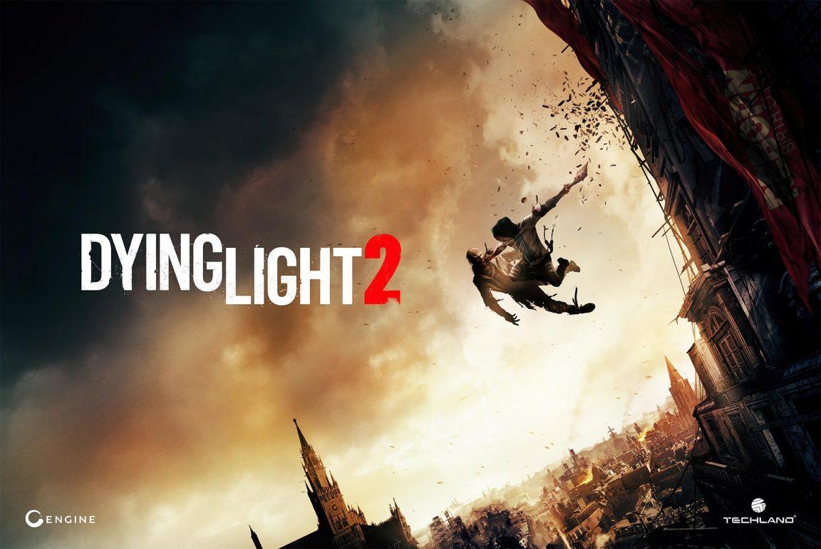 Cómo Dying Light 2 resuelve cuatro problemas con el parkour en primera persona 2