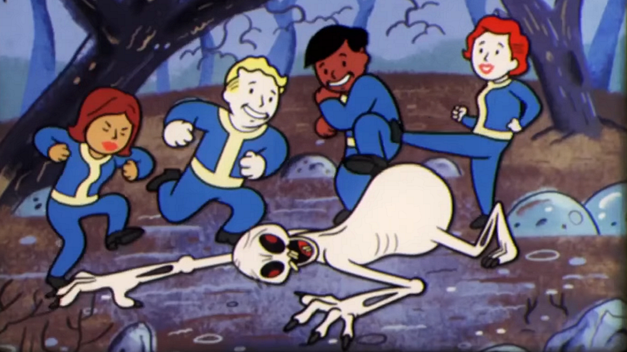 Fallout 76's dupe hunters are the new griefers - VG247