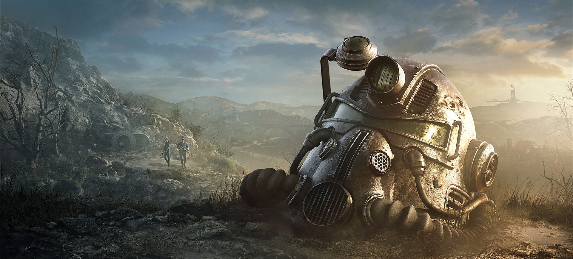 Fallout 76 is already getting review bombed on Metacritic