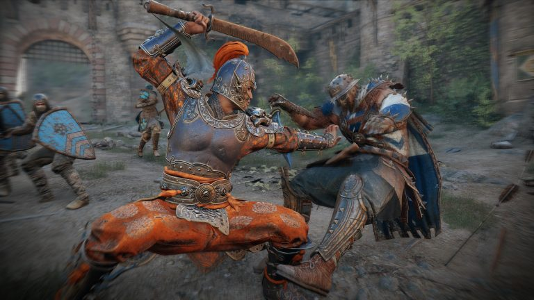 For Honor: Marching Fire review – burning away the game's troubled past