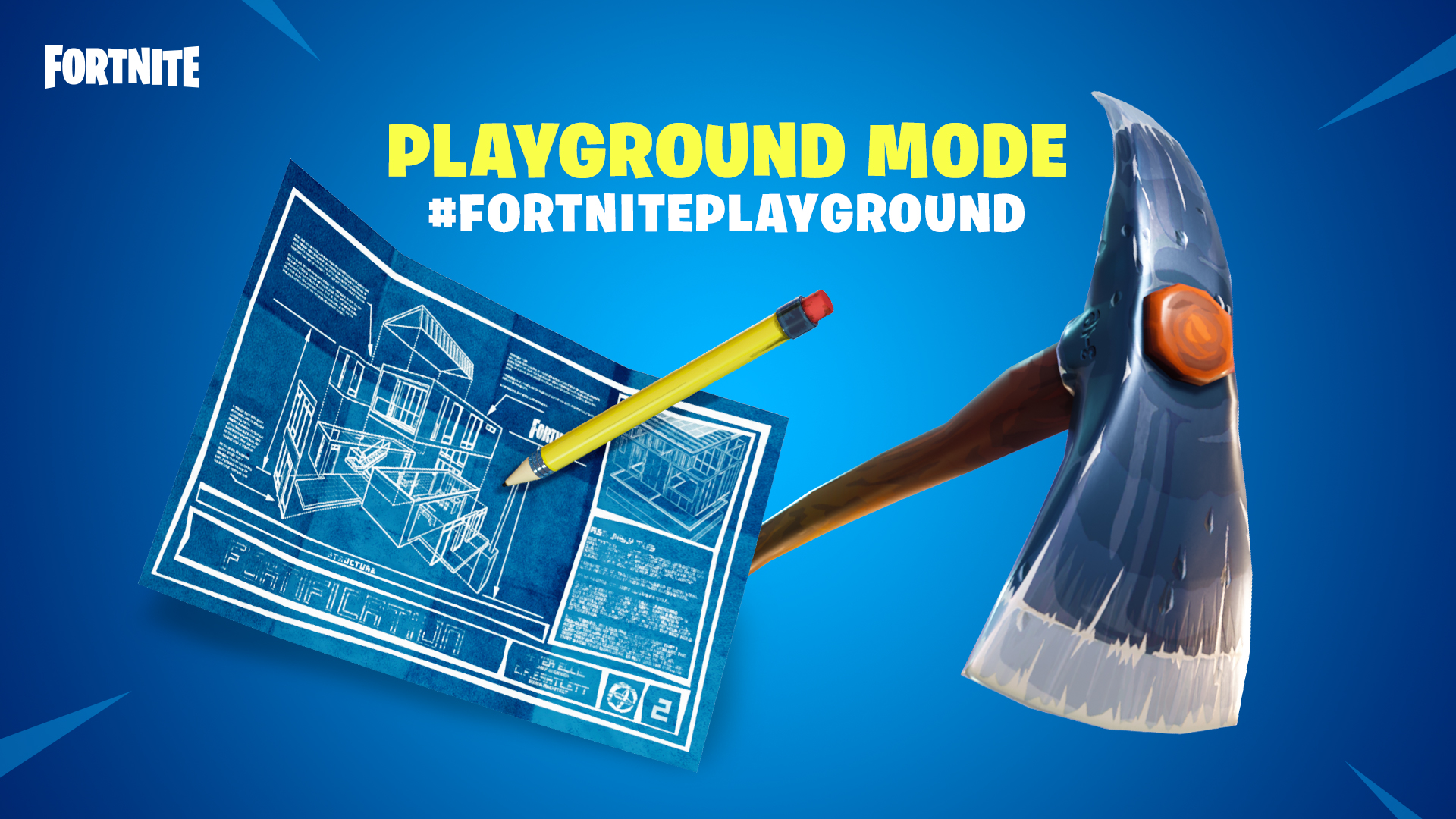 Fortnite Playground LTM guide: how it works, player count, end date