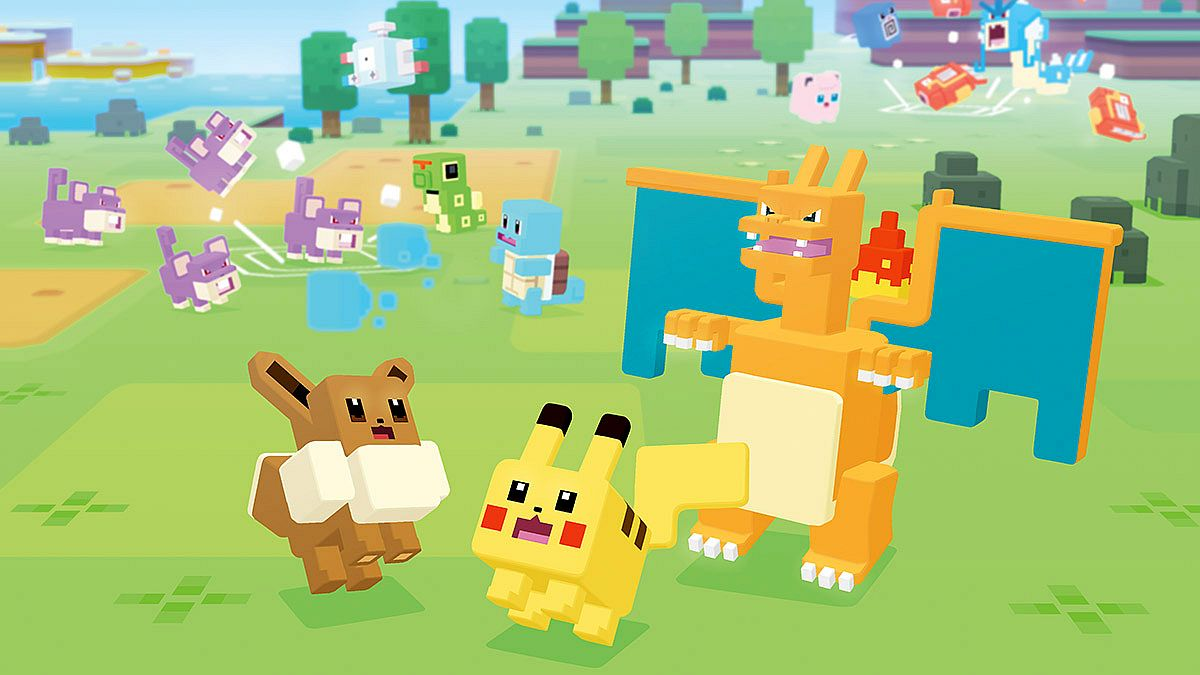 pokemon quest starter pokemon how to catch the classic first