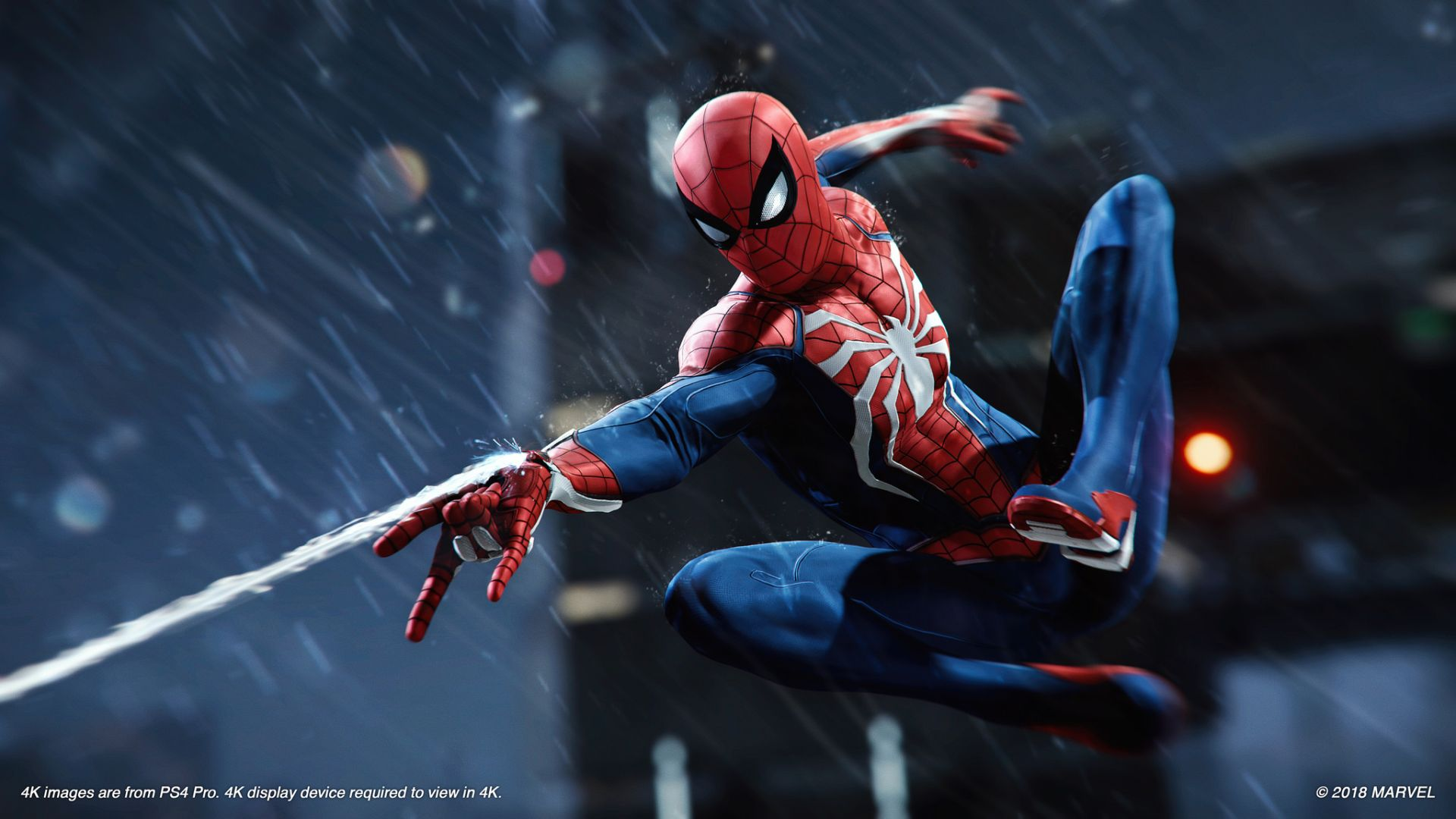 No free PS5 upgrades for owners of Spider-Man on PS4 thumbnail
