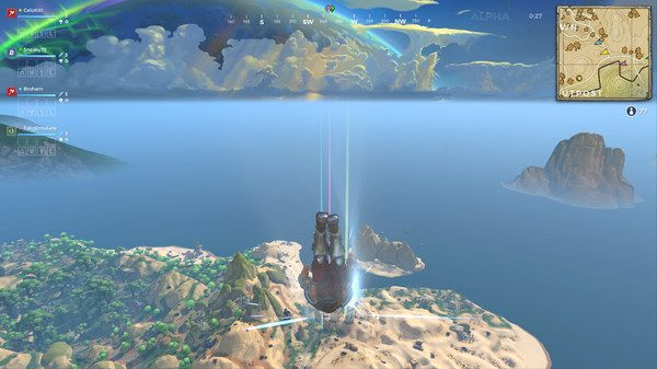 Realm Royale Beginner S Guide And Tips Classes Abilities Best - as with pubg fortnite and others you ll skydive onto a vast playing field in desperate need of supplies before hunting down the opposition