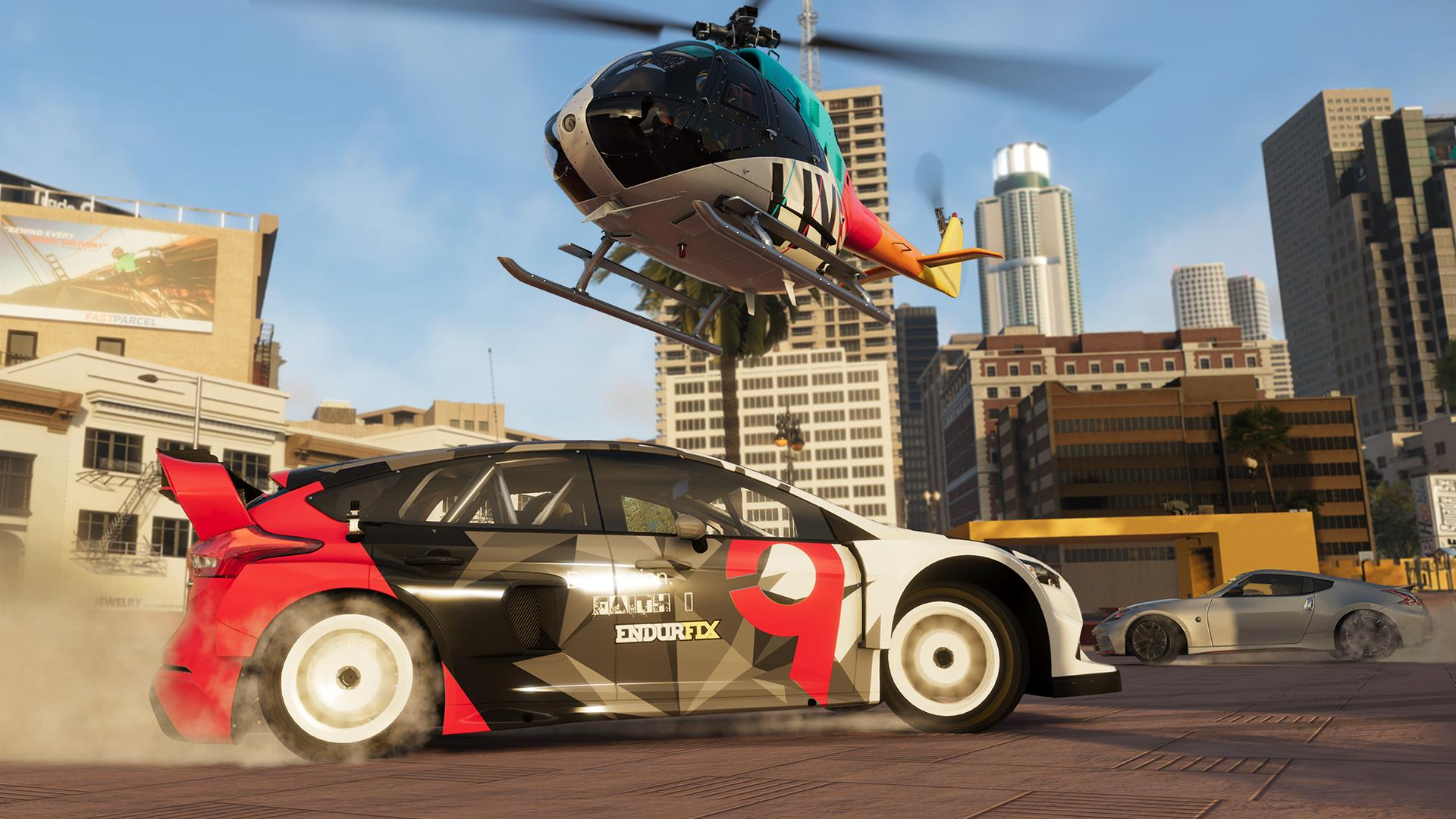 The Crew 2 Launch Times