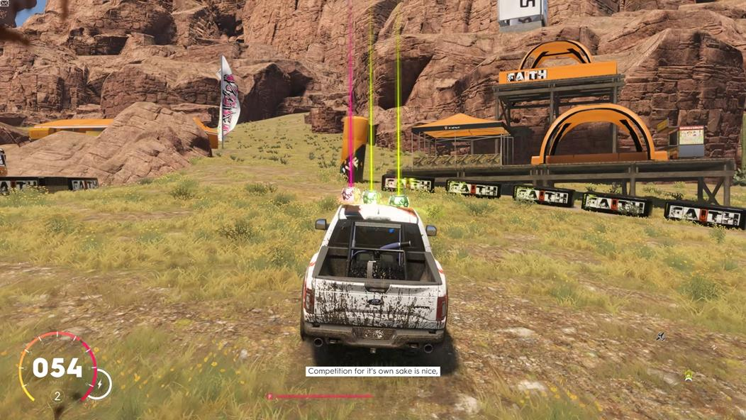 The Crew 2: progression, loot, gear parts and perks explained - VG247