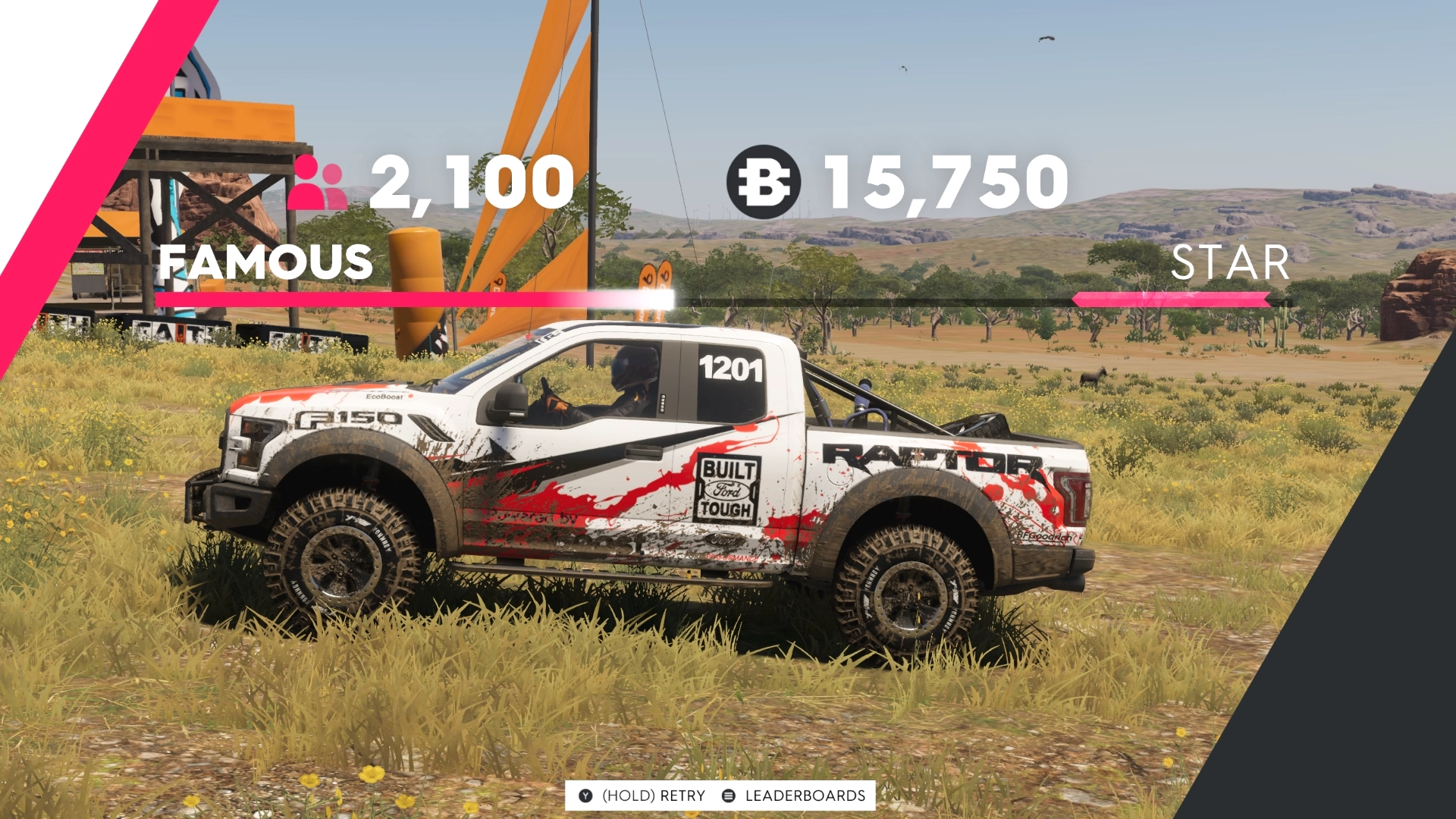 The Crew 2: progression, loot, gear parts and perks