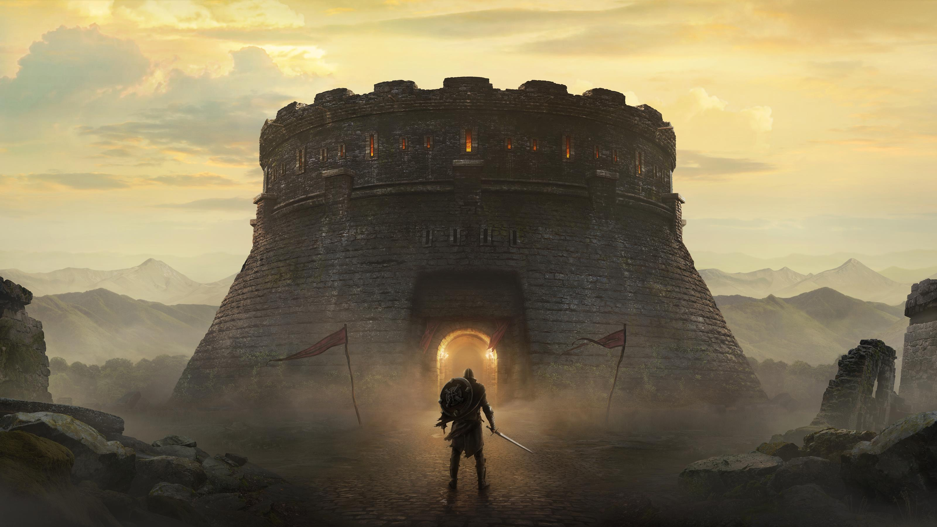 The Elder Scrolls: Blades has been delayed to 2019