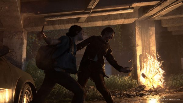 The Last of Us: Part 2 – watch the new trailer