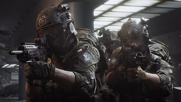 Battlefield-like shooter World War 3 back from the dead with a very promising update