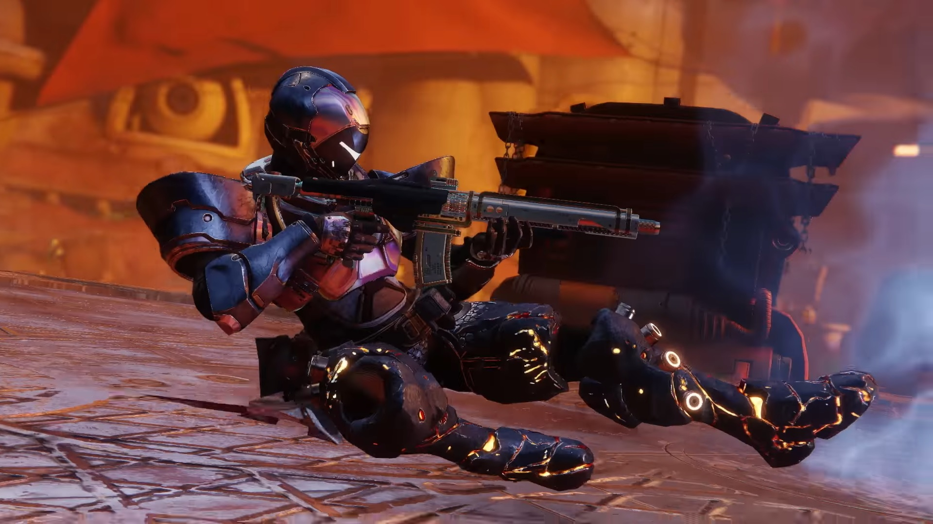 Destiny 2 Forsaken changes Strikes, Nightfalls and Milestones