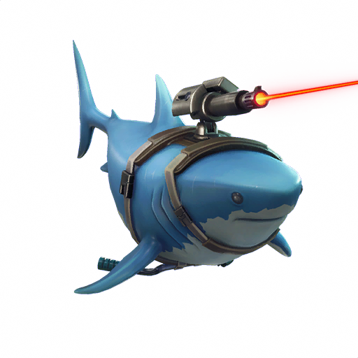 Fortnite Is Adding Praise The Sun And Sharks With Lasers From The