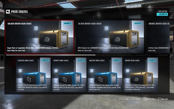 Forza Motorsport 7 Removing Loot Boxes Following Fan Backlash