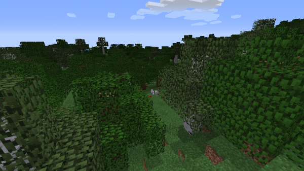 The Best Minecraft Seeds You Need To Play Right Now VG - Die besten maps fur minecraft
