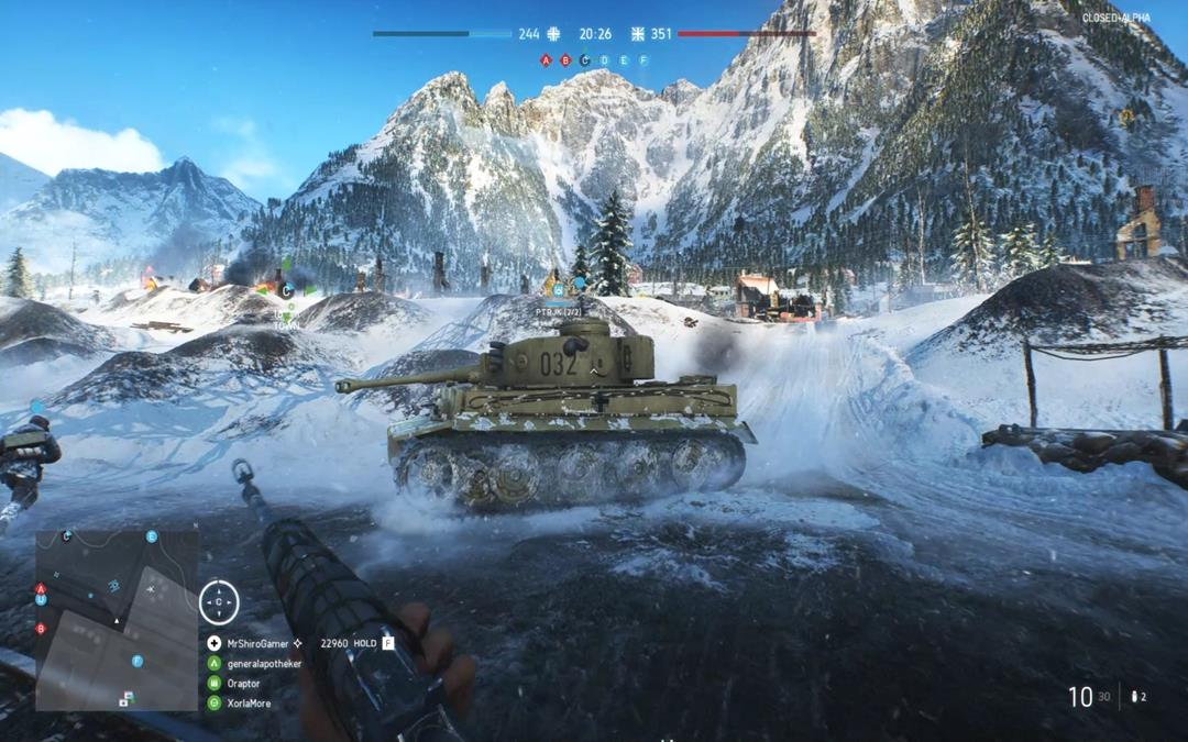 battlefield 5 battle royale pc download