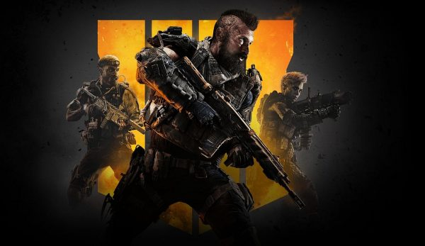 Call of Duty: Black Ops 4 and Blackout betas dated