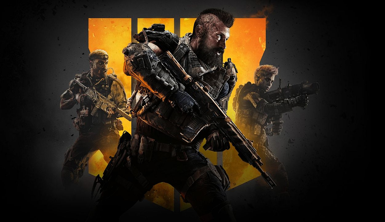 Call of Duty: Black Ops 4 new variant maps are on the way
