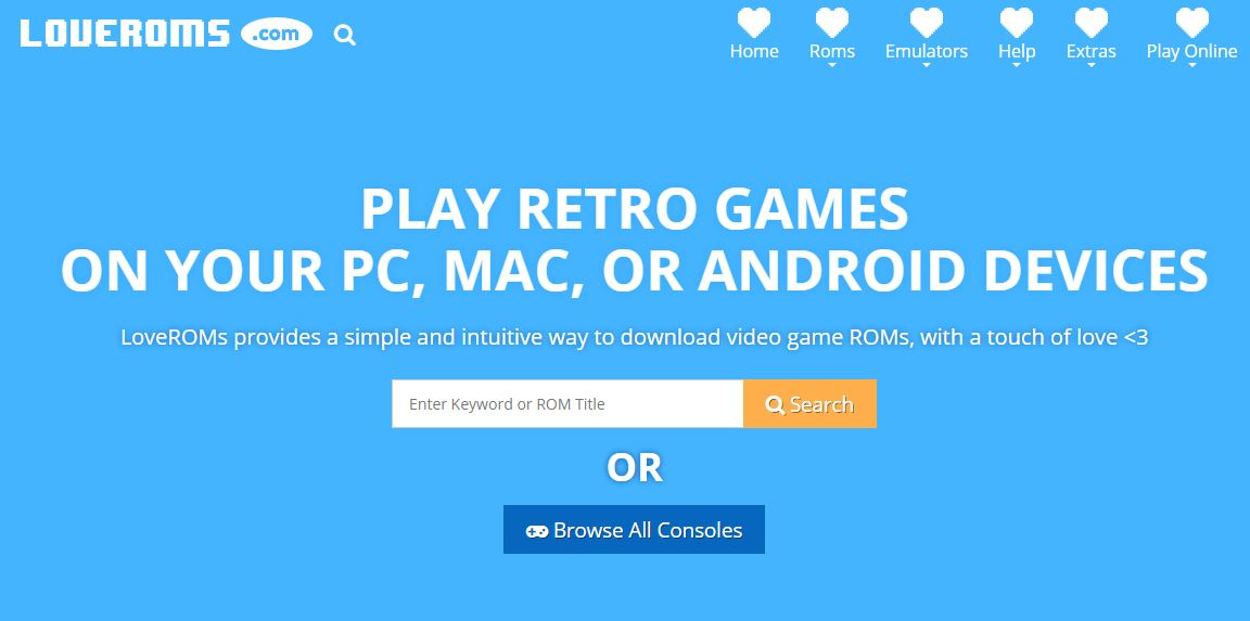 Nintendo is suing two big ROM sites - VG247