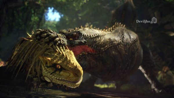 Monster Hunter World was great at launch, but its post-launch