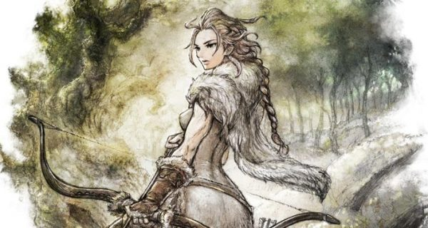 Octopath Traveler review: beautiful, brilliant and flawed - but