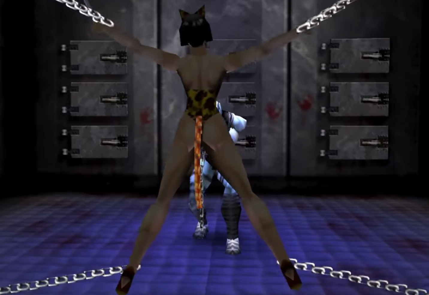 Best of 2018: The story of Thrill Kill, a PS1 fighting game canned by EA for being too controversial