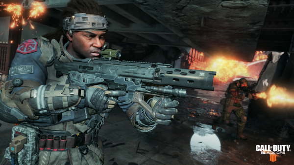 Call of Duty: Black Ops 4 - Blackout weapon ranking and best weapons