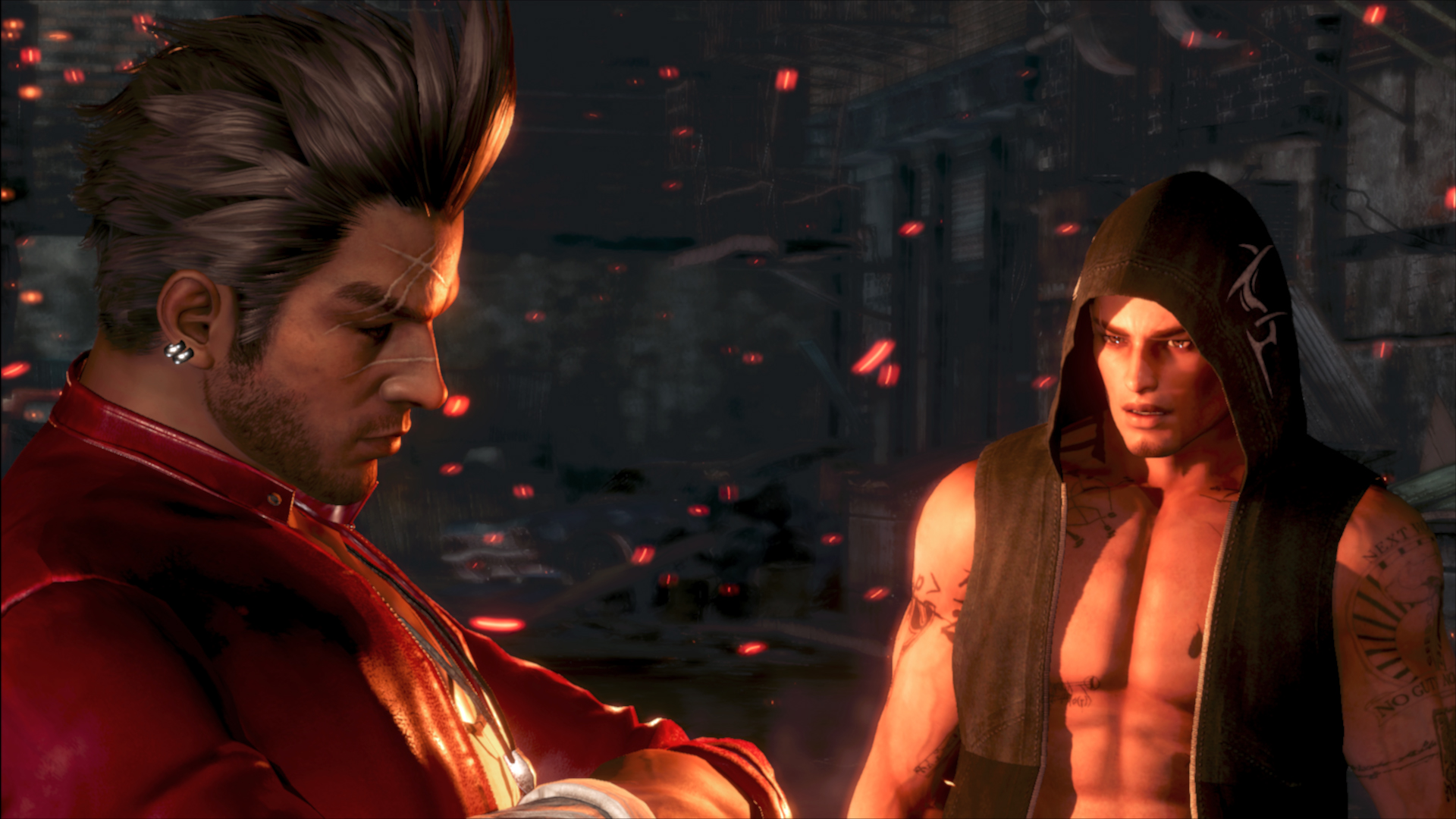 Rig Returns In Dead Or Alive 6 Alongside Newcomer Diego