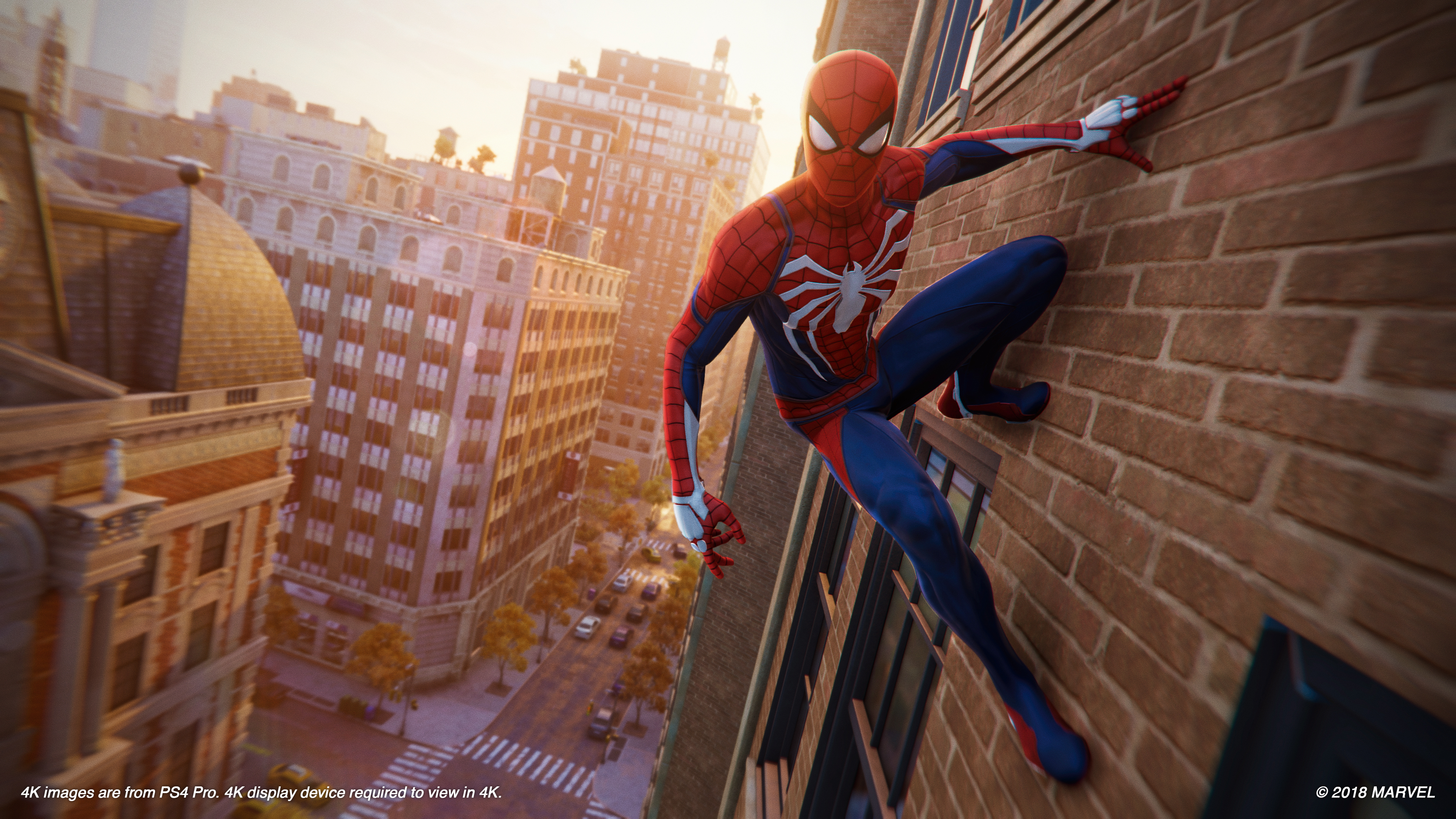 Marvel's Spider-Man Photo Mode lets you create your own comic covers
