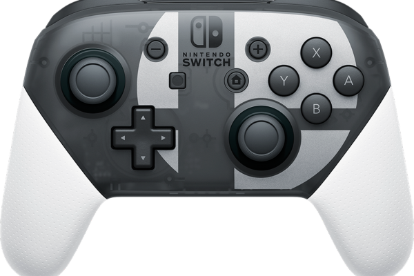Super Smash Bros. Ultimate Will Get Special Controllers and Edition