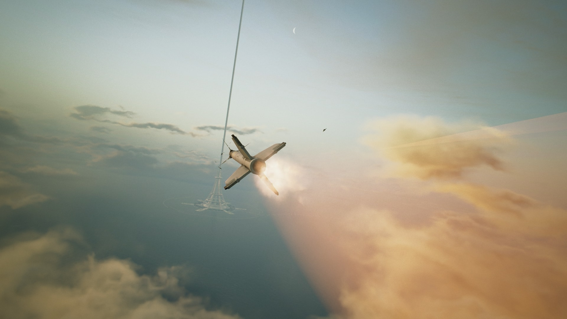 Bandai Namco Announces Release Date For Ace Combat 7: Skies Unknown