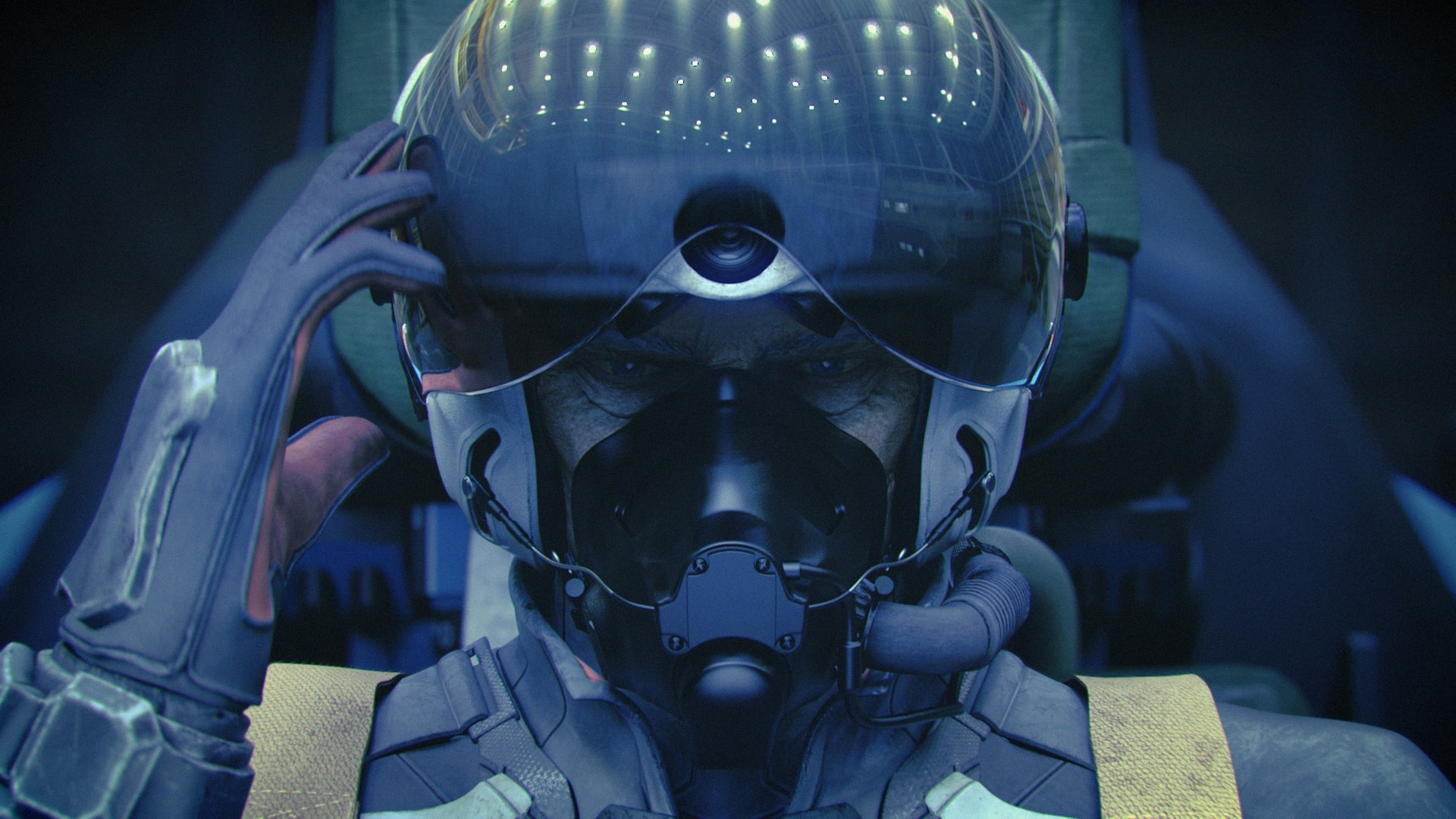 Check out 30 minutes of Ace Combat 7: Skies Unknown gameplay