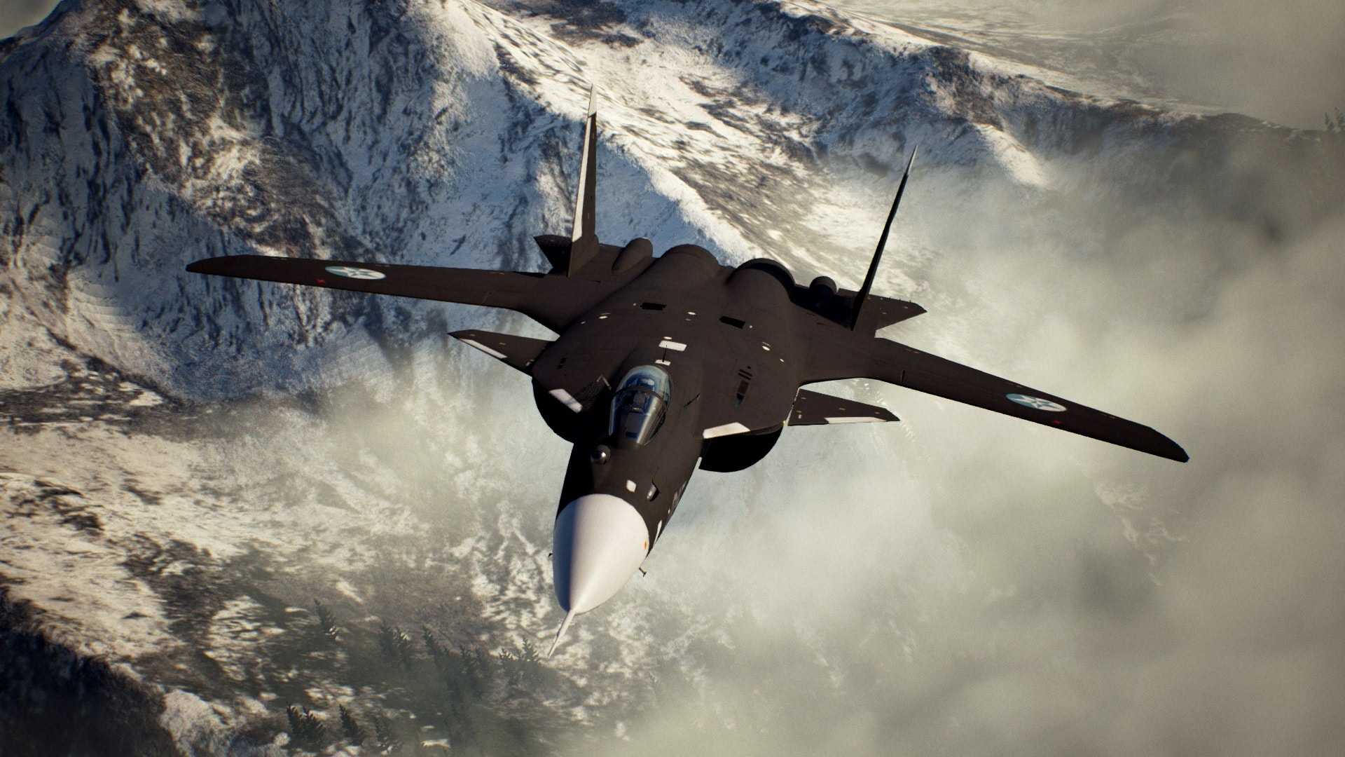 """""""The team and I have been working diligently to produce an experience that  will add another action-packed chapter to the Ace Combat franchise, ..."""