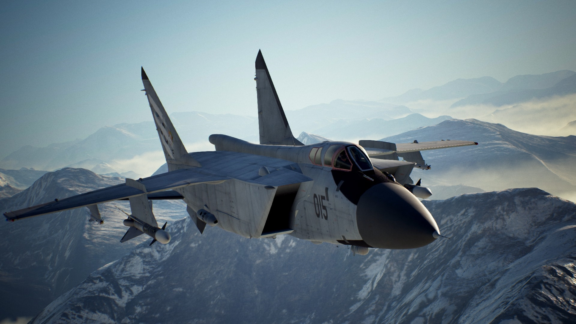Ace combat 7: Skies Unknown release date announced for PC