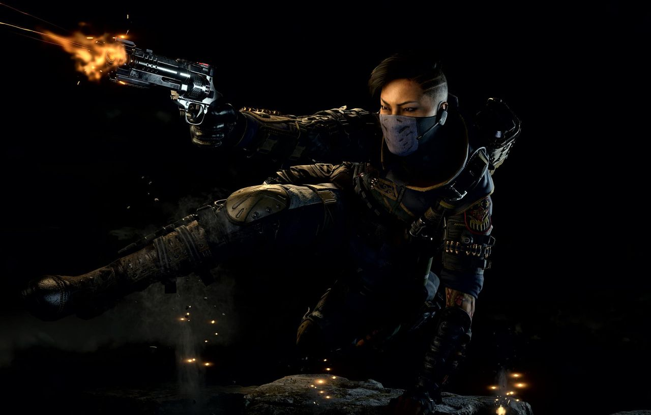 Call Of Duty Black Ops 4 Launch Map List Revealed Vg247